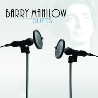 Barry Manilow DUETS Album – Review & Giveaway!! (CLOSED)