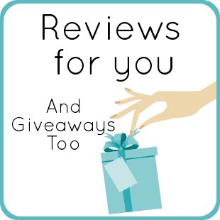 Reviews for You & Giveaways too Linky!!!