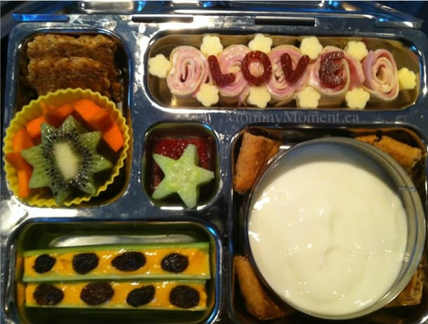 Lovable Lunches