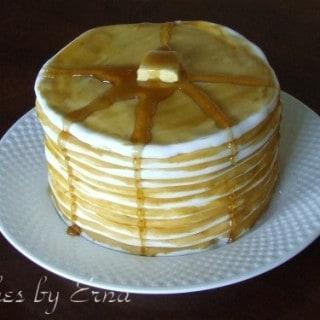 If it looks like panCAKEs?!