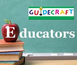 Guidecraft: Guidecraft Educators : Mommy Moment