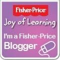 Play & Learn Activities for Children #FisherPriceMoms