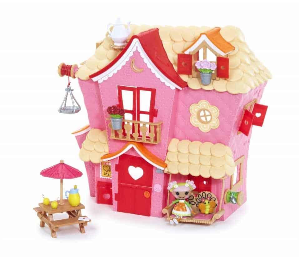 Lalaloopsy™ Sew Sweet™ Playhouse #giveaway
