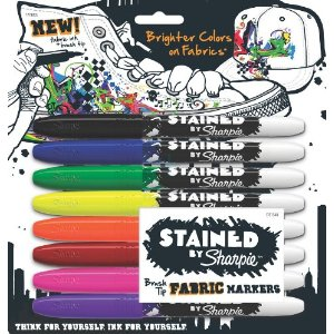 Express Yourself with Sharpie! #giveaway