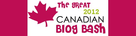 The Great Canadian Blog Bash ~ CASH #giveaway {#TGCBB}