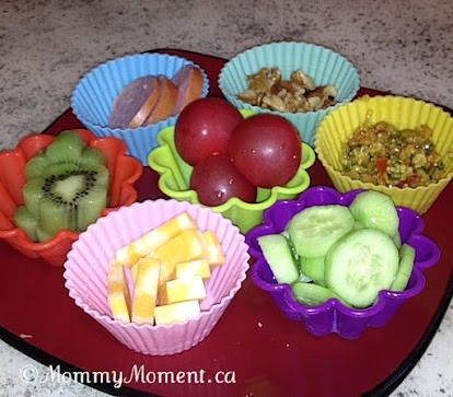 Snacks for Busy Kids!