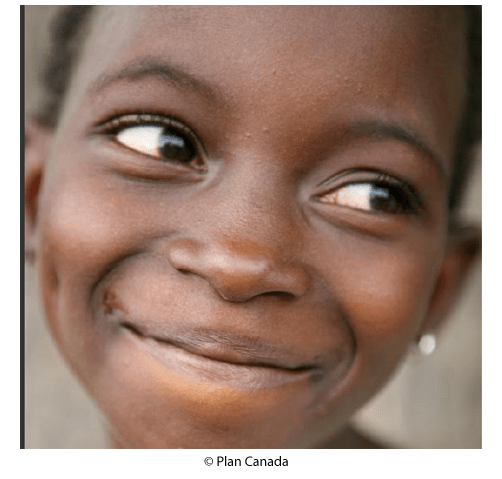 NIVEA and Plan Canada support children in Senegal {and NIVEA Back-To-School Contest} - Mommy Moment