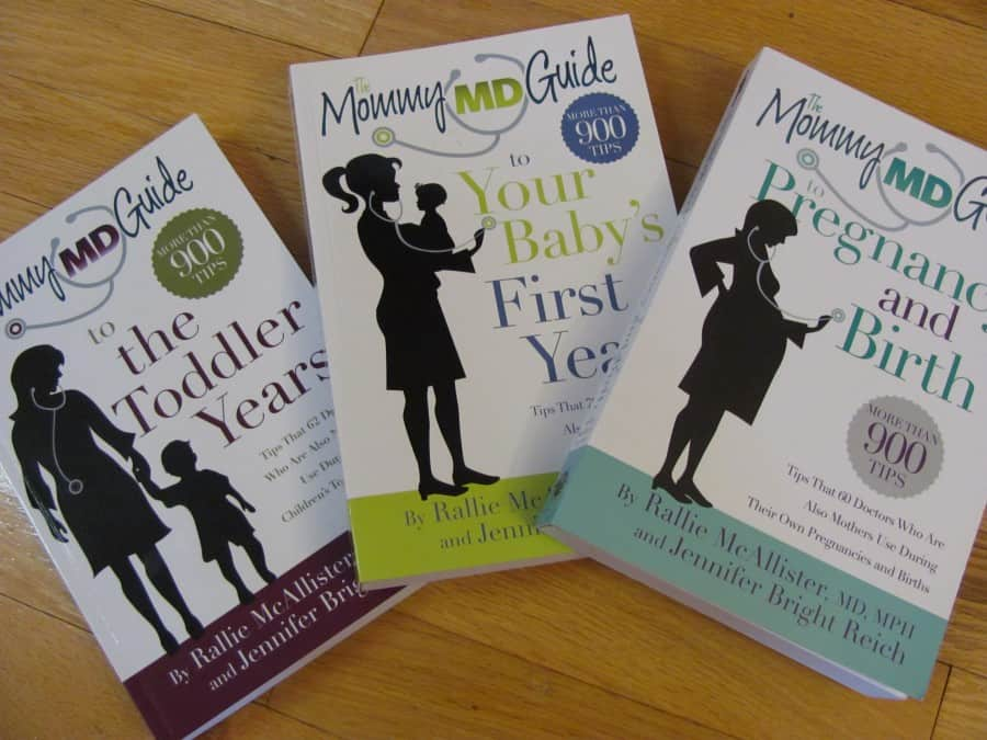 The Mommy MD Guides Series