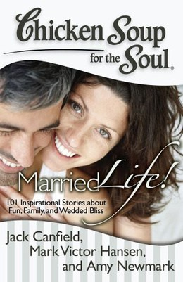 Chicken Soup for the Soul ~ Married Life #giveaway {3 Winners}