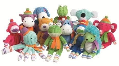 Monkeez and Friends giveaways
