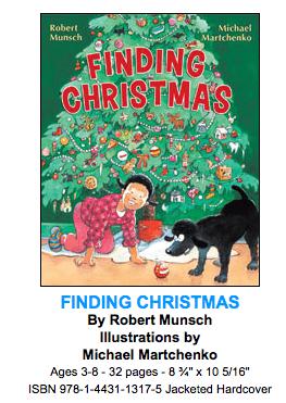 Scholastic Christmas