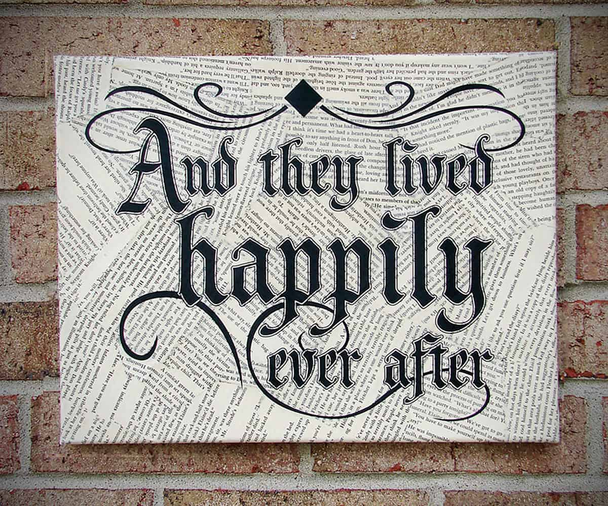 42nd Wedding Anniversary Quotes: They Lived Happily Ever After