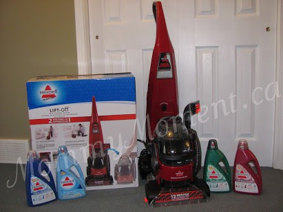 bissell products