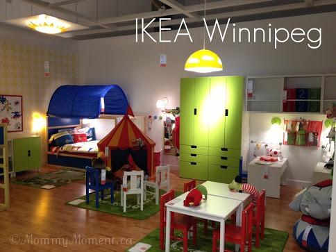 Ikea Winnipeg