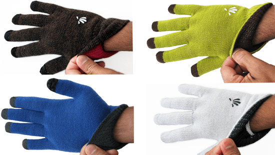swypegloves