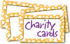 Kernels Charity Cards