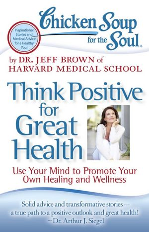 Think Positive for Great Health