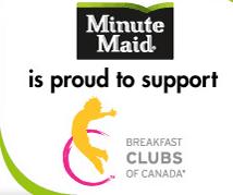 breakfast clubs of Canada