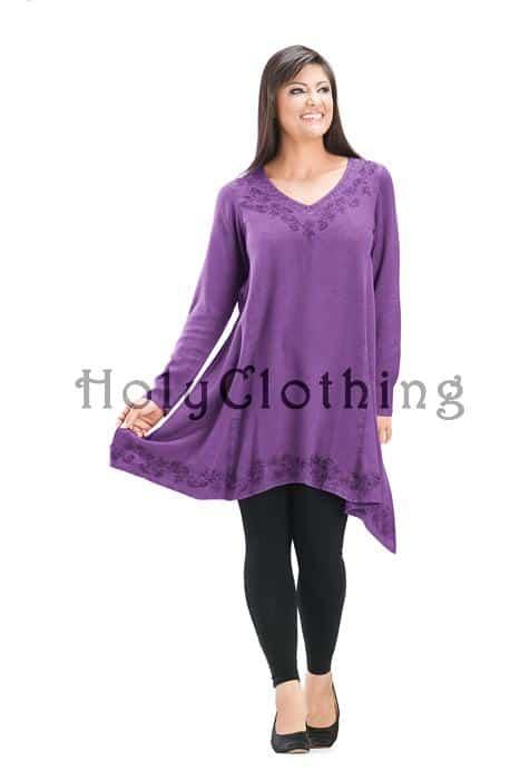 holy clothing