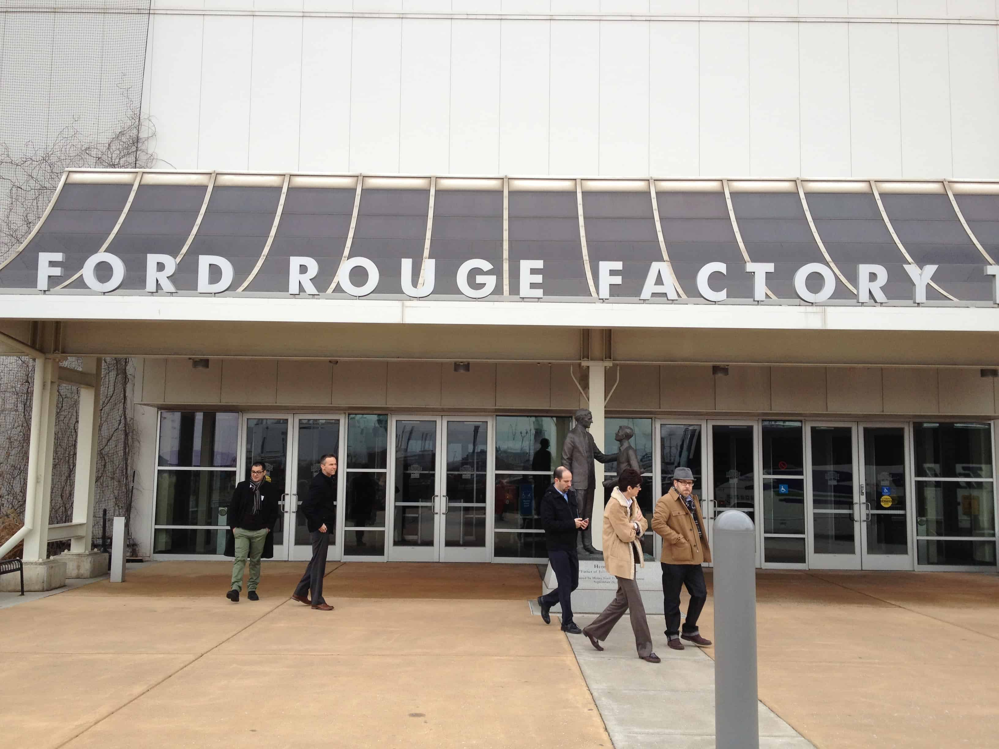 Rouge Factory