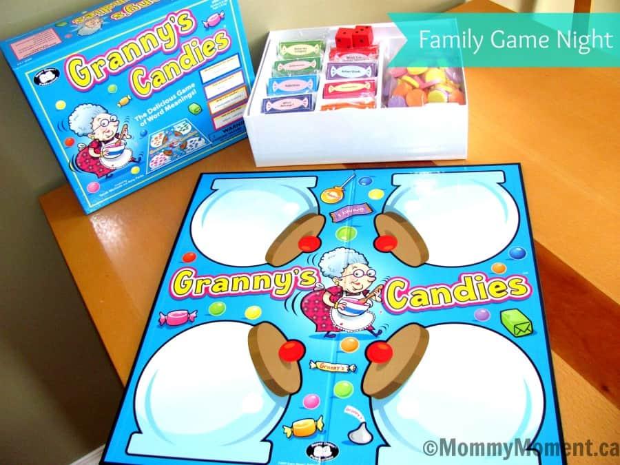Granny's Candies