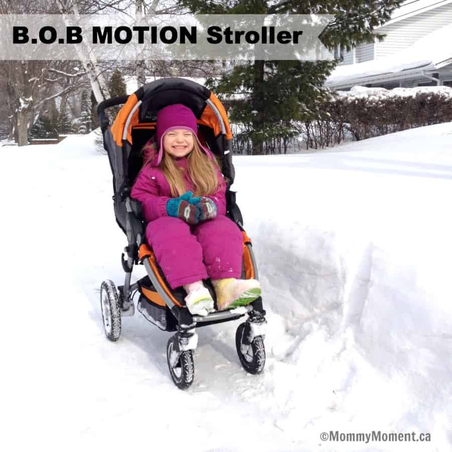 Bob Motion Stroller  sc 1 st  Mommy Moment & 5 Tips for Parents On-The-Go ($379.99 BOB MOTION Stroller #Giveaway)