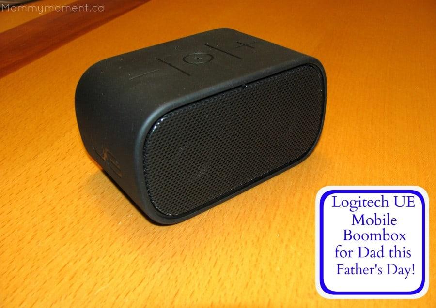 Logitech Boombox