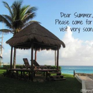 Dear Summeru2026