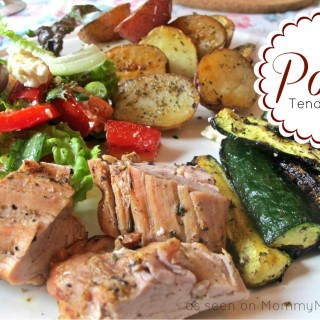 Pork Tenderloin
