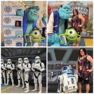 Day 2 at the Disney Social Media Moms Celebration #DisneySMMoms