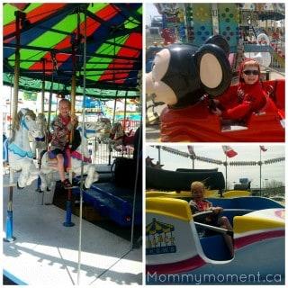 Fun at the Fair ~ Wordless Wednesday {Linky}
