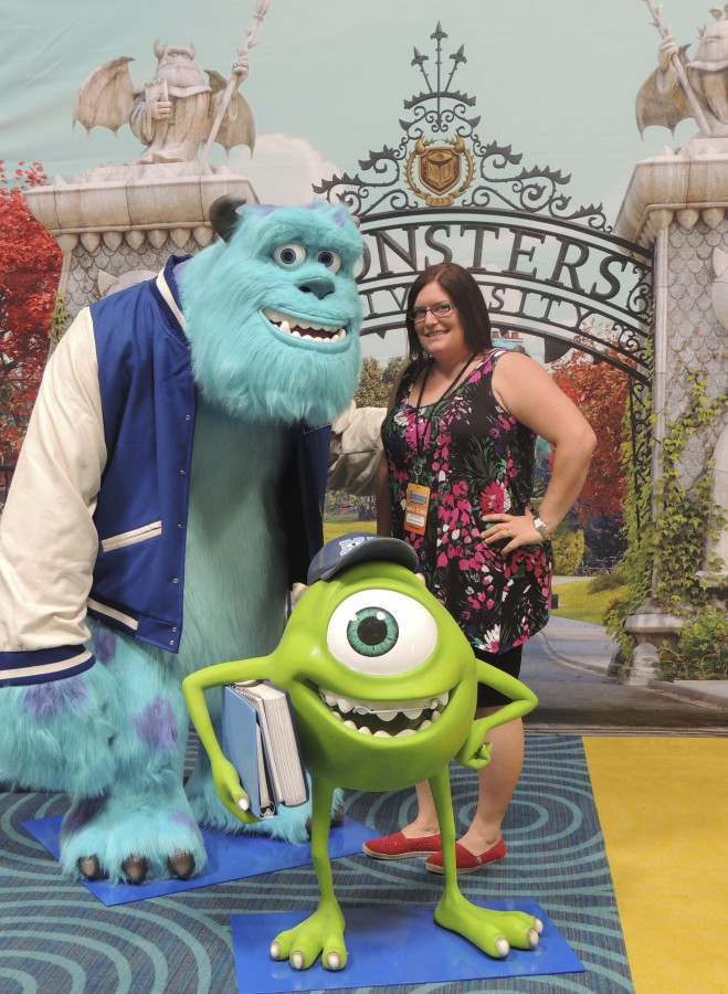 monsters university pictures