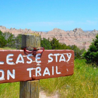Join Us on a 4 Week Adventure ~ Where to get Your Pulse Racing in South Dakota (Week #3)