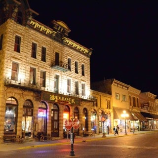 Join Us on a 4 Week Adventure ~ Where to Stay in South Dakota (Week #1)