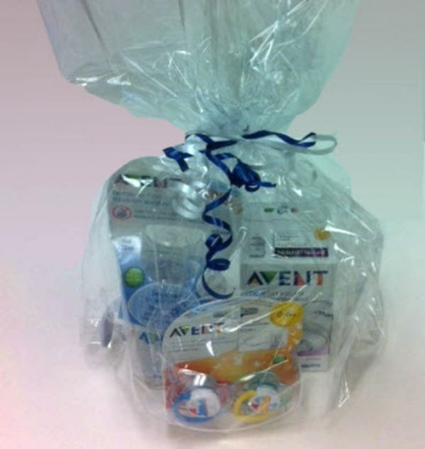 Avent Prize Pack