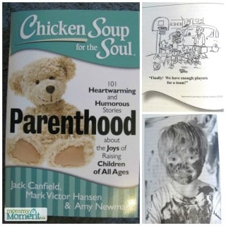 Chicken Soup for the Soul Prize Pack #Giveaway