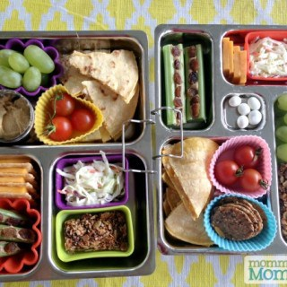 First Day Of School Lunch, Pictures & More
