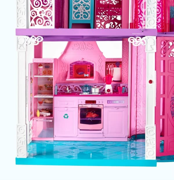 Barbie Dreamhouse Mommymomentgifts Giveaway Can