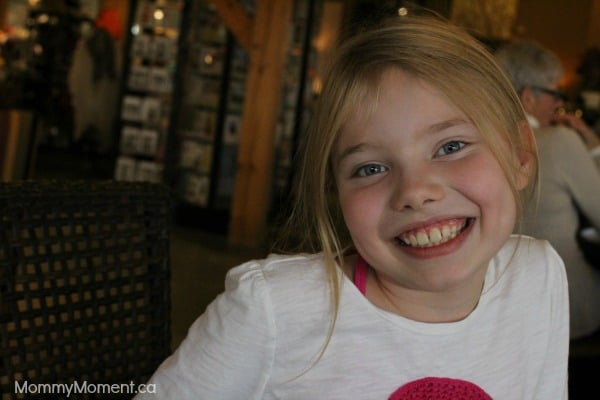 Kates-smile