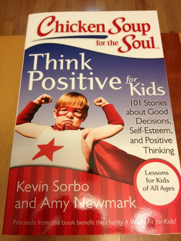 Think Positive for Kids