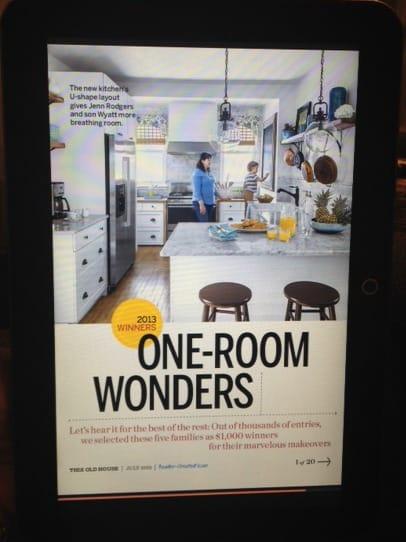 one-room wonders