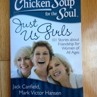 How do YOU survive winter? {Chicken Soup for the Soul #Giveaway}