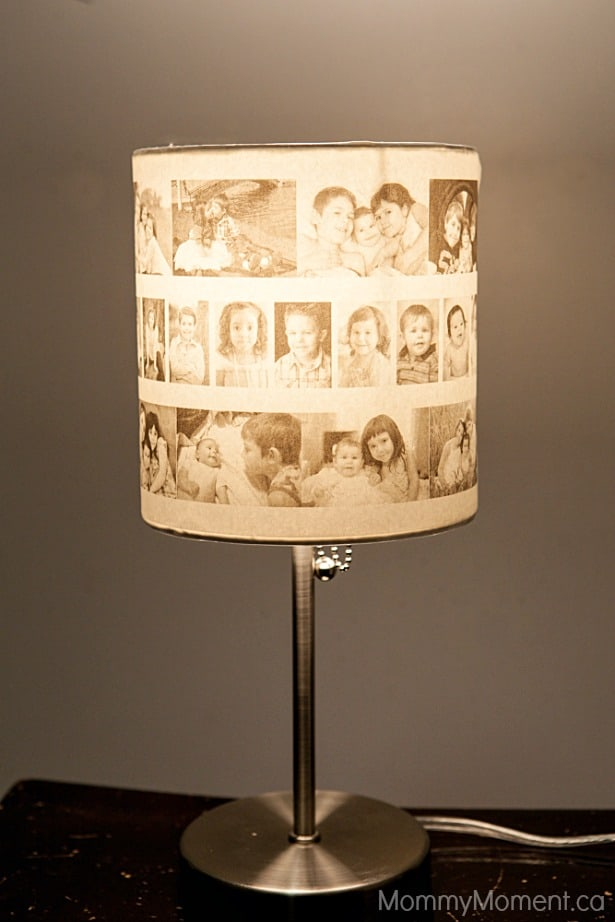 Homemade Lamp Ideas 20 homemade mother's day gift ideas - mommy moment