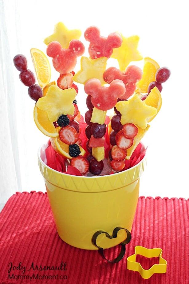 Disney-Fruit-Bouquet