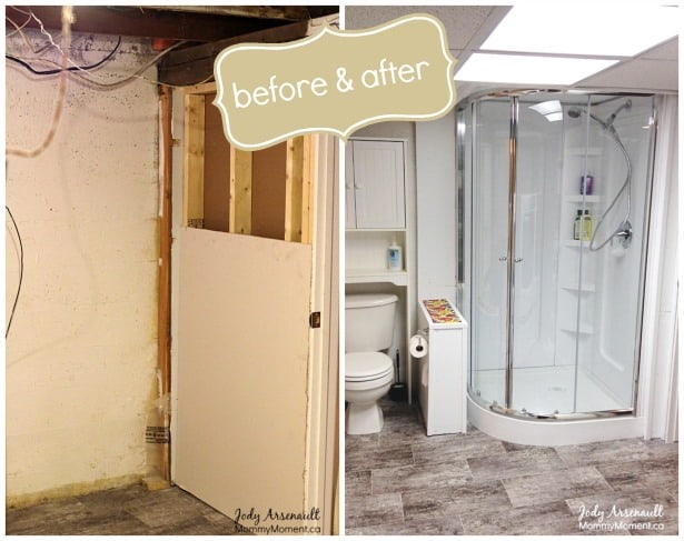 Genial Before After Bathroom Pics