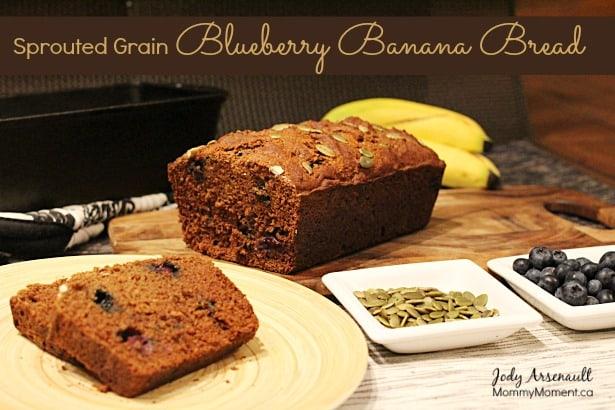 blueberry-banana-bread