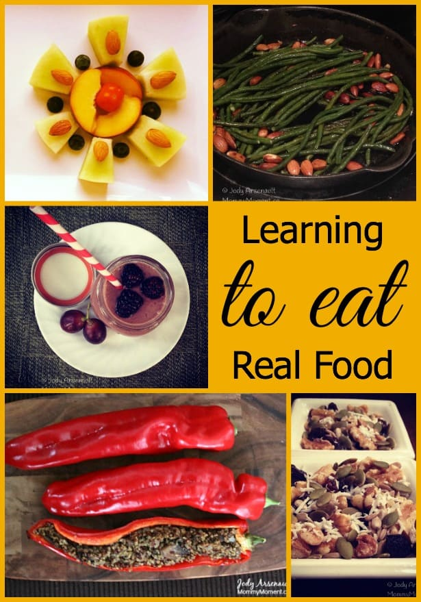 learning-to-eat-real-food