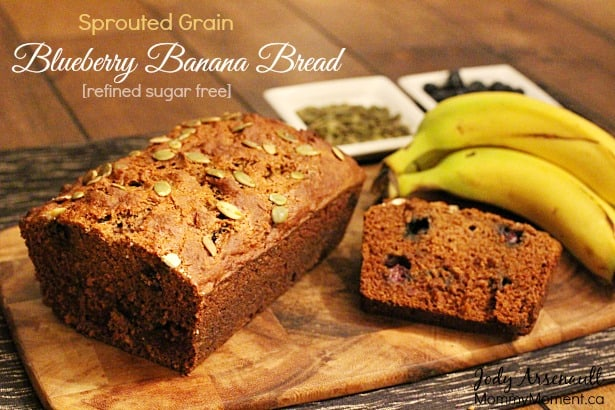sprouted-grain-banana-bread