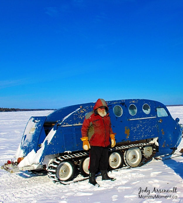 Bombardier-ice-fishing (MommyMoment.ca)