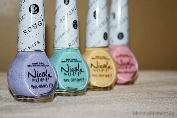 OPI Roughles